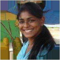 Anuradha Mundkur